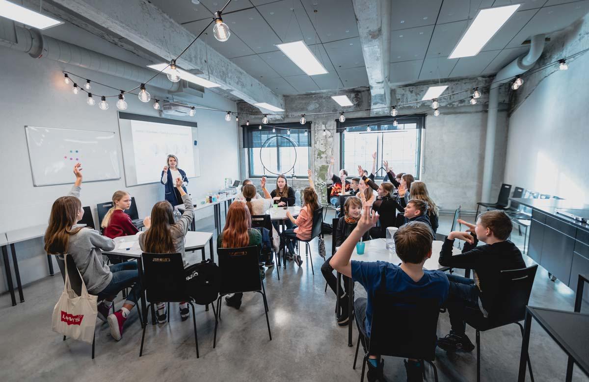 PROTO õppeprogramm 5.-9. klassile